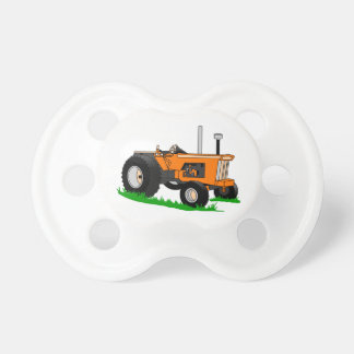 Classic Tractor 2 Pacifiers