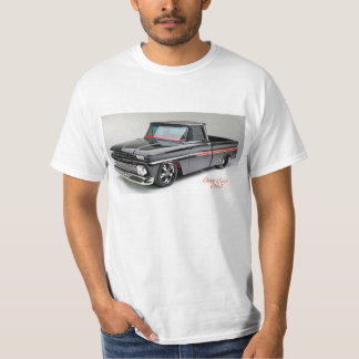 Classic truck image for men's-t-shirt T-Shirt