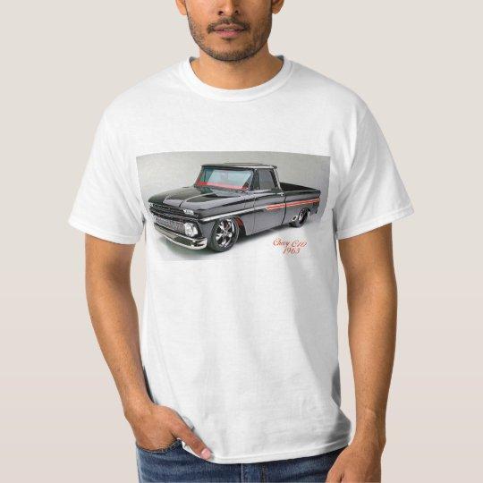 Classic truck image for men's-t-shirt T-Shirt