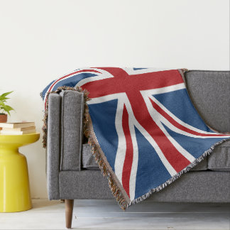 Classic Union Jack UK Flag