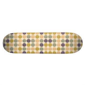 Classic Unique Dazzling Modern Skateboard Deck