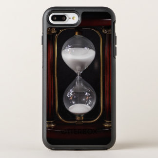 Classic Vintage Hourglass   Phone Case