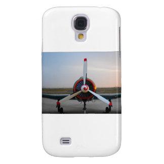 Classic Warbird Samsung Galaxy S4 Case