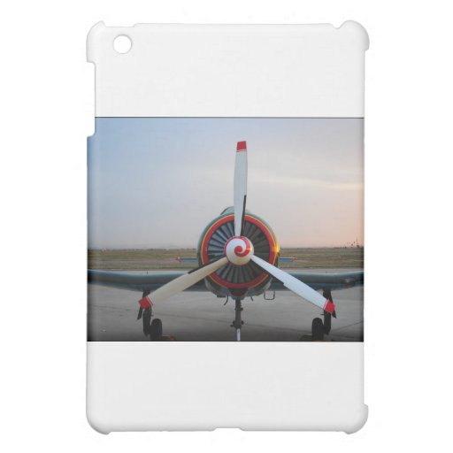 Classic Warbird Case For The iPad Mini