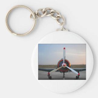 Classic Warbird Keychains