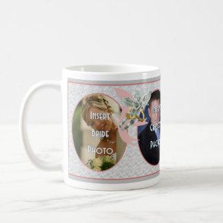 Classic Wedding Memories Mug
