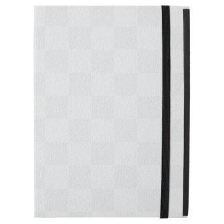 Classic White -Checkers- Custom