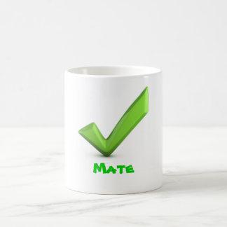 Classic White Coffee Mug Coffee Mug