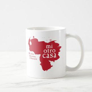 Classic White Mug VENEZUELA