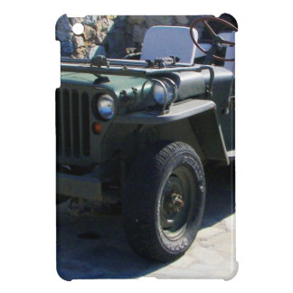 Classic Willy's Jeep. iPad Mini Case