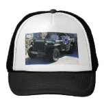 Classic Willy's Jeep. Trucker Hats