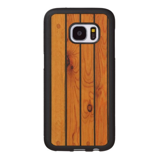 Classic wooden sailboat deck wood samsung galaxy s7