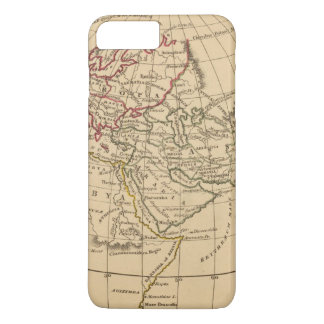 Classic World Map iPhone 8 Plus/7 Plus Case