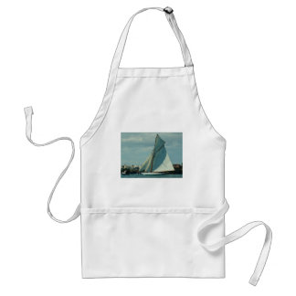 Classic Yacht Racing Aprons
