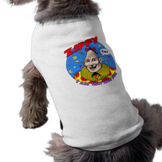 Classic Zippy doggie shirt