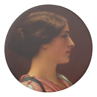 Classical Beauty by John William Godward Eraser