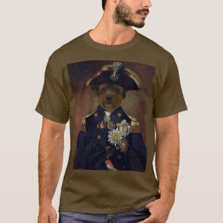classical dog art T-Shirt