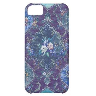 Classical Floral Bouquet design. iPhone 5C Case