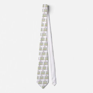 Classical Genetics Never Goes Out Of Style Tie