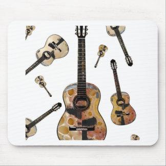 Classical guitar 06.jpg mouse pad