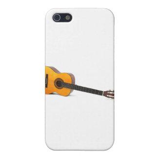 Classical guitar iPhone 5 case