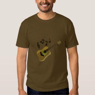 Classical Guitar T-Shirt