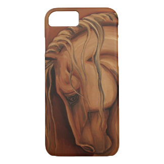 Classical Horse iPhone 7 Case