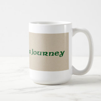 Classical Labyrinth Mug