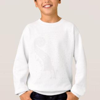 Classical Music Background Sweatshirt