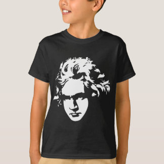 Classical Music Composer Beethoven Gift T-Shirt