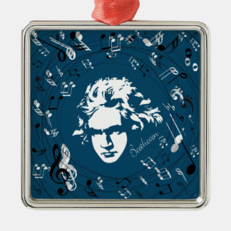 Classical Music Gift Ornament