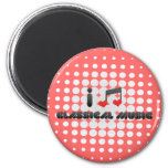 Classical Music Magnet