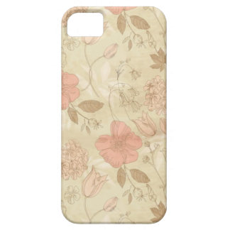 Classical Romance Case For The iPhone 5