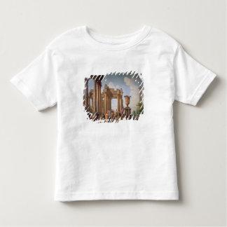 Classical Scene Toddler T-Shirt
