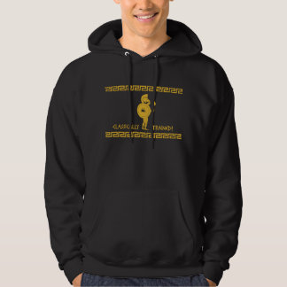 Classically Trained! Hoodie