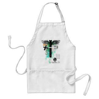 classicalmusic standard apron
