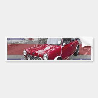 classiccar1.jpg bumper sticker