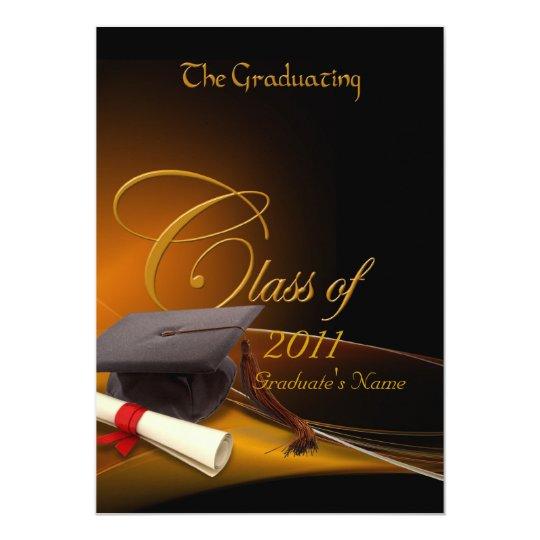 Classics Graduation Card