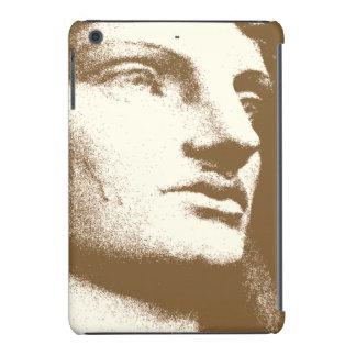 Classique Sepia iPad Mini Cover