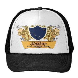 Classy Alaskan Trucker Hat