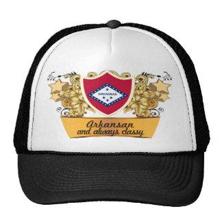 Classy Arkansan Hats