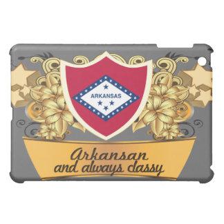 Classy Arkansan Case For The iPad Mini