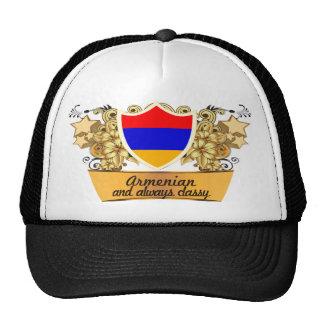 Classy Armenian Trucker Hat