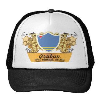 Classy Aruban Trucker Hat