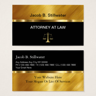 Classy business cards business card printing zazzle uk classy attorney business cards colourmoves