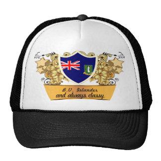 Classy B.V. Islander Hat