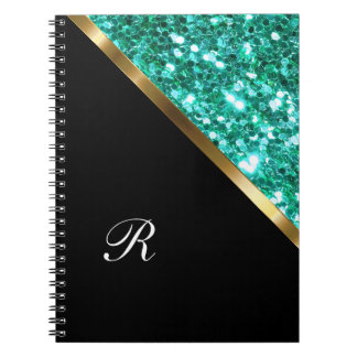 Classy Bling Notebook Journal