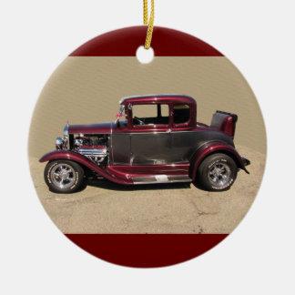 Classy Classic ~ ornament
