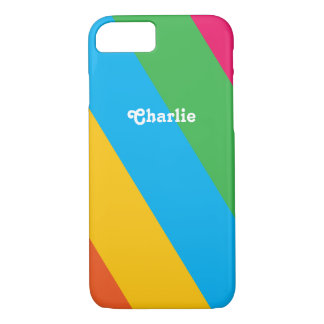 Classy Combos iPhone Case