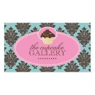 Classy Cupcake Business Card